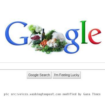 Turkey Recipe Now In Google Doodle!