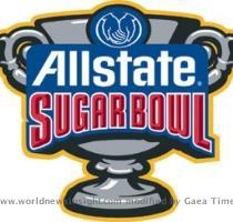 Sugar Bowl 2011