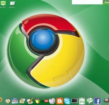 Chrome OS Sports Cloud Computing Architechture