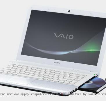 Sony VAIO EA Series