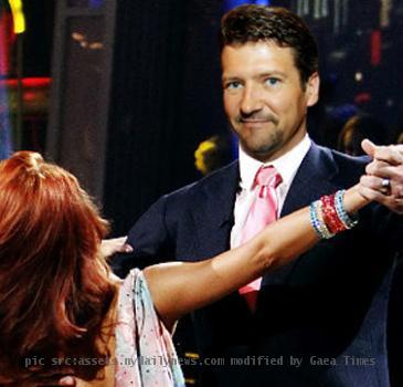 Todd Palin