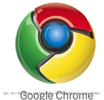 Google Chrome 8 's Secretive Launch