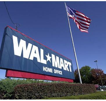 Wallmart Lawsuit