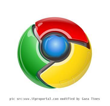 Chrome PC