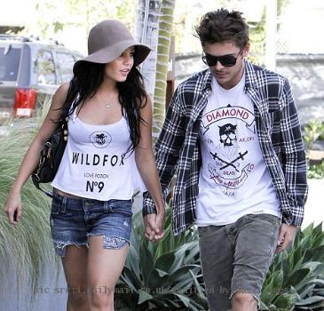 Zac Efron and Vanessa Hudgens Break Up