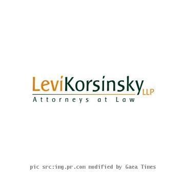 Levi LLP