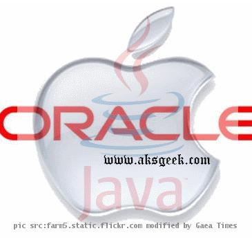 Oracle and Apple Make OpenJDK Project Available for Mac OSX