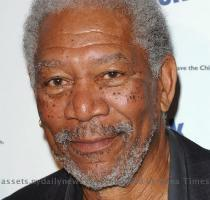 Morgan Freeman Dead