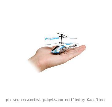 R/C copter