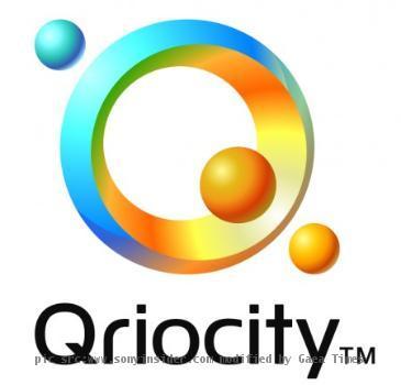 Qriocity Logo
