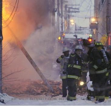 chicago firefighters killed