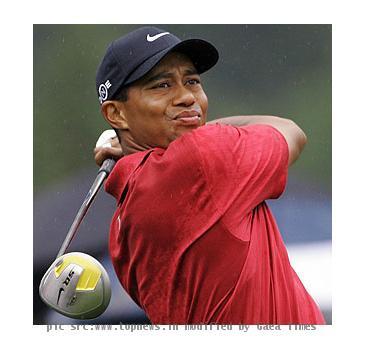 Tiger Woods no more Endorsed by Gillette
