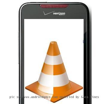 Vlc in Android