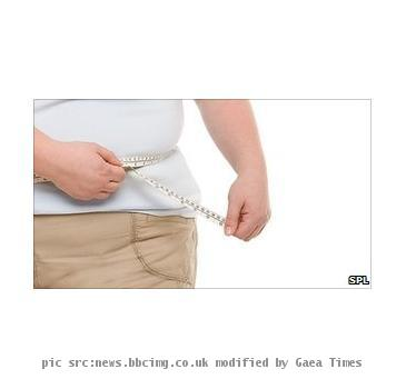 Larger Waistline in Women may Rise Cancer Risk