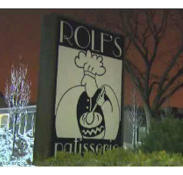 FDA Recalled Rolf's Patisserie Desserts