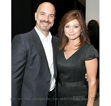 Valerie Bertinelli Weds Tom Vitale