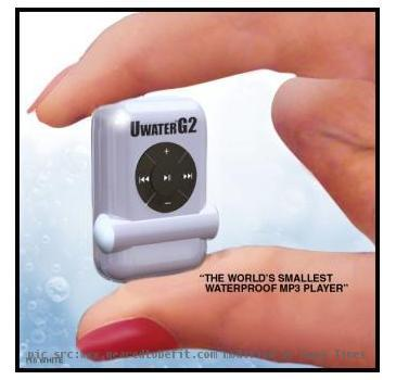 UWater G2 WaterProof