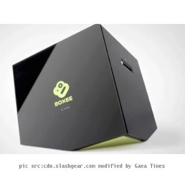 New Boxee Integration for TV launched by ViewSonic