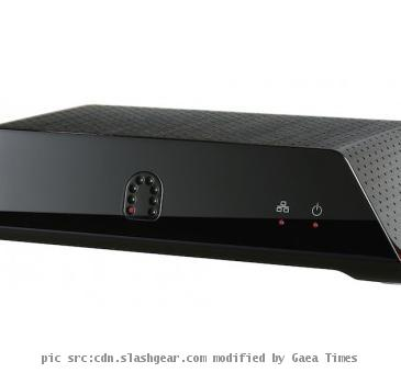 Verizon and Slingbox