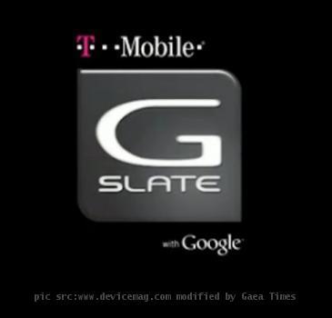 GSlate