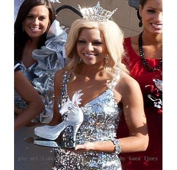 Miss America Pageant 2011