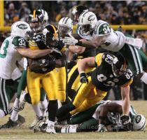 jets vs steelers 2011