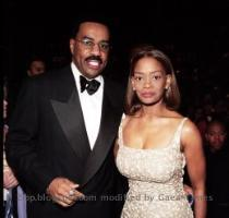 steve harvey ex-wife