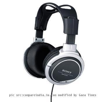 haedphones
