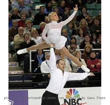 US Figure Skating Championships 2011