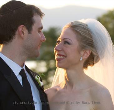 Chelsea Clinton's Marriage