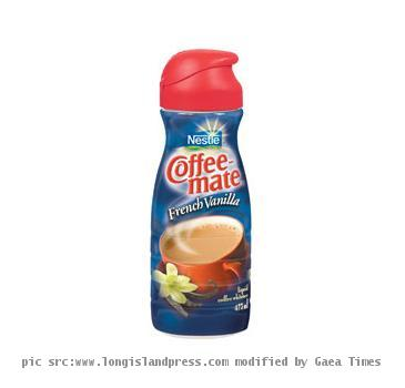 Coffee Mate Freebies On Facebook
