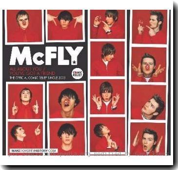 Single 5 - McFly