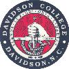 Davidson College NC seal.