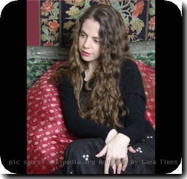 Elizabeth Henshaw (2008)