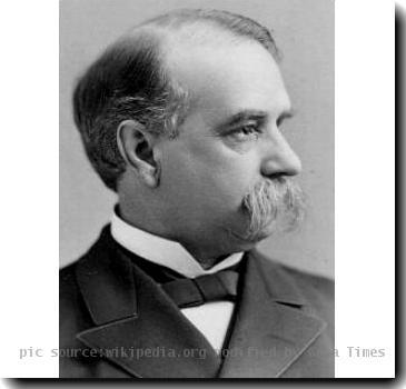 John Franklin Miller, Union General, U.S. Senator. Source