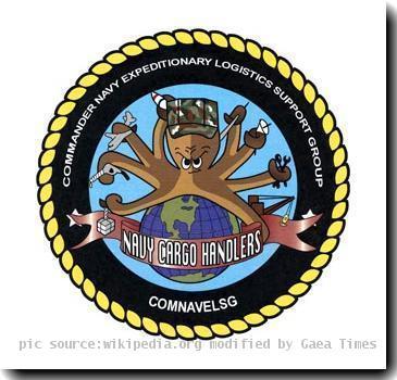 NAVELSG Logo USN