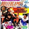 Lone issue of RollerGames Magazine Issue provided by Mike Summers