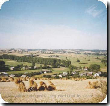 village Zaburze