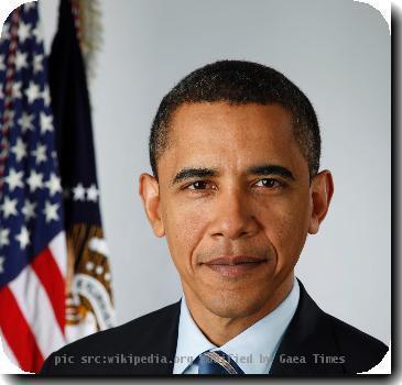 Official presidential portrait of Barack Obama