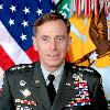 U.S Army General David H. Petraeus, Commander, United States Central Command.