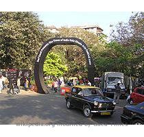 Kala Ghoda Festival To Kick Off