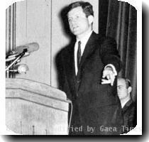 1966 edward kennedy