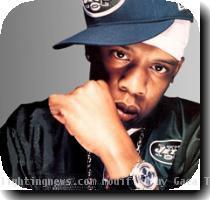 Environmental Conscious Jay Z  Shawn Corey Carter  known to public as Jay Z  recently met Secretary General Kofi Annan  The two discussed important issues like preserving the water resources of the earth