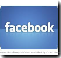 Announcements   News | Comments  4  Since its original release last October  the Facebook app for BlackBerry has garnered over a million downloads  says RIM  The app allows users to upload  caption  and manage photos  change