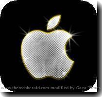 AppleSparkly FleurDesign 1