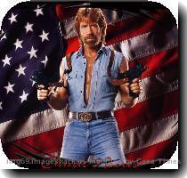 Re: Chuck Norris