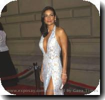 Constance Marie Photo 29th Annual Peoples Choice Awards