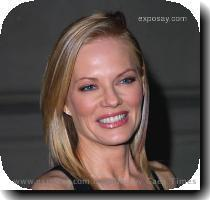 Marg Helgenberger Photo 29th Annual Peoples Choice Awards