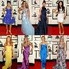 Which celebrity had the best red carpet look at Sunday night s 50th annual Grammy Awards  Rihanna in Zac Posen Beyonce in Elie Saab