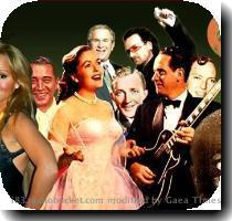 Happy Birthday   The  1 song in America on August 3  1953  the day I was born  in England   according to Billboard magazine  was  Vaya con Dios  May God Be with You   by Les Paul   Mary Ford  This tune